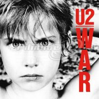 U2: War (Remastered) LP