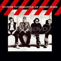 U2: How To Dismantle An Atomic Bomb (Reedice 2017) LP