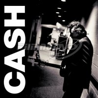 Cash Johnny: American III: Solitary Man (LP)