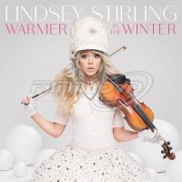 Stirling Lindsey: Warmer In The Winter (LP)