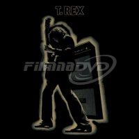 T. Rex: Electric Warrior (LP)
