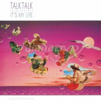 Talk Talk: It's My Life (Reedice 2017) LP