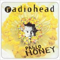 Radiohead: Pablo Honey (LP)