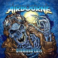 Airbourne: Diamond Cuts: The B-Sides (LP)
