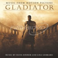 Soundtrack: Hans Zimmer: Gladiator (2LP)