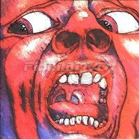 King Crimson: In the Court of the Crimson King (LP)