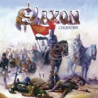 Saxon: Crusader (LP)