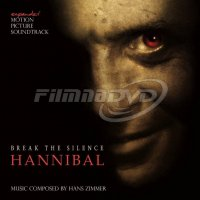 Soundtrack: Hans Zimmer: Hannibal (LP)