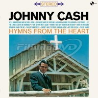 Cash Johnny: Hymns From The Heart