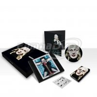 Madonna: Madame X (2CD+MC+SP)