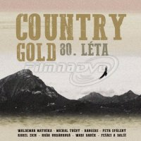 Country Gold 80. léta (2CD)