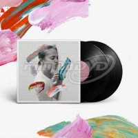 National: I Am Easy To Find (2LP)