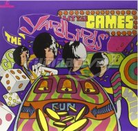 Yardbirds: Little Games