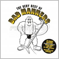 Bad Manners: The Very Best Of Bad Manners
