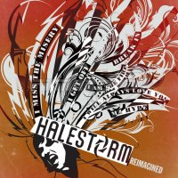 Halestorm: Reimagined (Orange Vinyl)