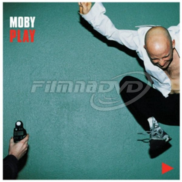 Moby: Play (Coloured Red Vinyl, Reedice 2020)