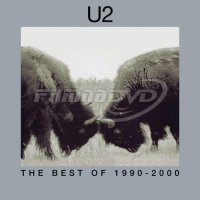 U2: Best Of 1990-2000 (Remastered 2017) 2LP