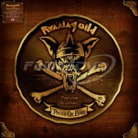 Running Wild: Pieces Of Eight (Deluxe Edition) 2LP+7CD