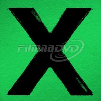 Ed Sheeran: X (Limited Coloured Vinyl) 2LP