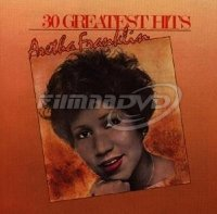 Aretha Franklin: Definitive Soul Collection (30 Greatest Hits)