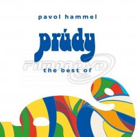 Hammel Pavol: The Best Of Prúdy (LP)