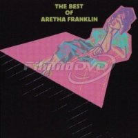 Aretha Franklin: The Best Of Aretha Franklin