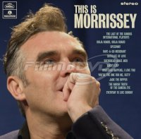 Morrissey: This Is Morrissey (LP)