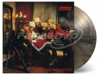Accept: Russian Roulette (Coloured Edition) LP