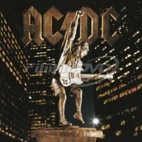 AC/DC: Stiff Upper Lip (LP)
