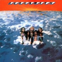 Aerosmith: Aerosmith (LP)