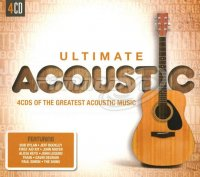 Various: Ultimate... Acoustic (4CD)