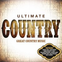Various: Ultimate... Country (4CD)