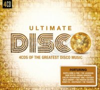 Various: Ultimate... Disco (4CD)