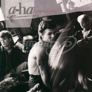 A-HA: Hunting High And Low (LP)