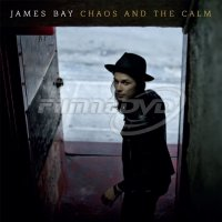 Bay James: Chaos And The Calm (LP)