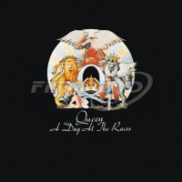 Queen: Day At The Races (LP)