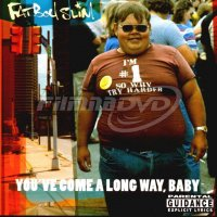 Fatboy Slim: You've Come A Long Way Baby (2LP)