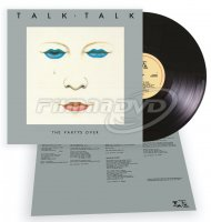 Talk Talk: The Party's Over (LP)