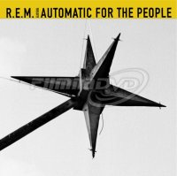 R.E.M.: Automatic For The People (25th Anniversary Edition) LP