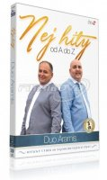 Duo Aramis - To nej od A do Z (3CD)