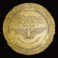 Saxon: Decade of the Eagle (4LP)
