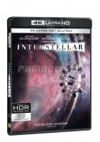 Interstellar 3Blu-ray (UHD+2BD)