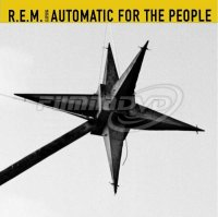 R.E.M.: Automatic For The People (25th Anniversary Edition) 3CD+Blu-ray