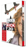 INXS: Kick 30 (Limited Deluxe Edition) 3CD+Blu-ray