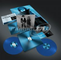 U2: Songs Of Experience (Super Deluxe Vinyl BOX) 2LP+CD