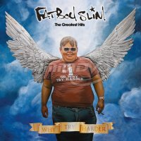 Fatboy Slim: Greatest Hits (Why Try Harder) 2LP