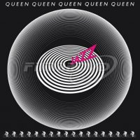 Queen: Jazz LP