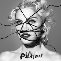 Madonna: Rebel Heart (2LP)