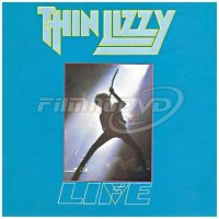 Thin Lizzy: Life - Live (2CD)