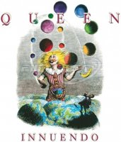 Queen: Innuendo (2LP)